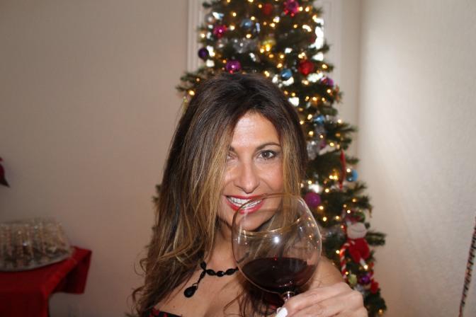 My Wine Story
