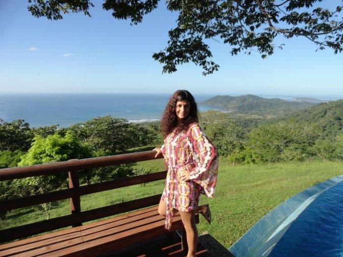 Costa Rica, Paradise in Central America