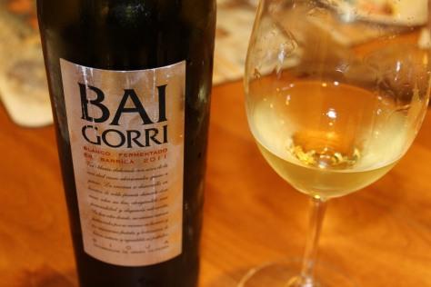 Bai Gorri Rioja