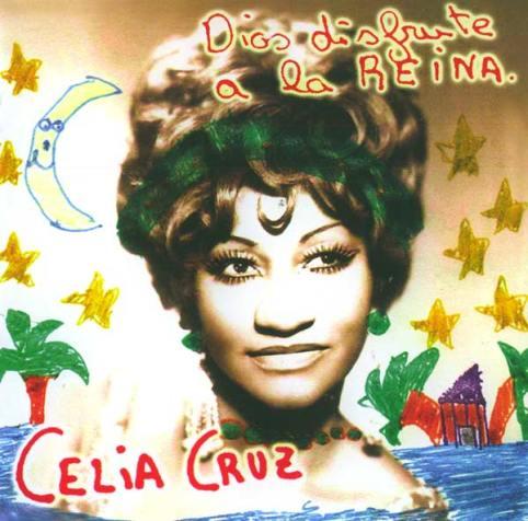 Celia Cruz Characteristics Celia Cruz The Queen of Salsa