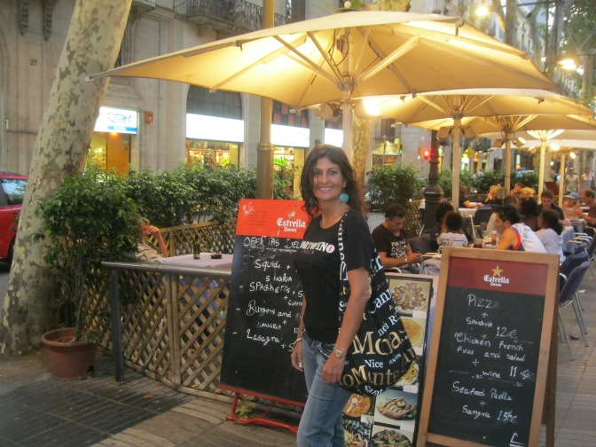 A Taste Of Beautiful Barcelona