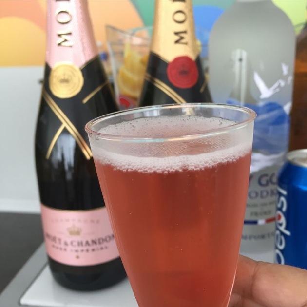 Moet & Chandon Sparkling wine